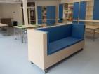 2KICK Combinatiekasten School BSO Inrichting Lokaal