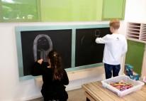 2016 Quandrant BS t Vlot Atelierbord met Kids Web